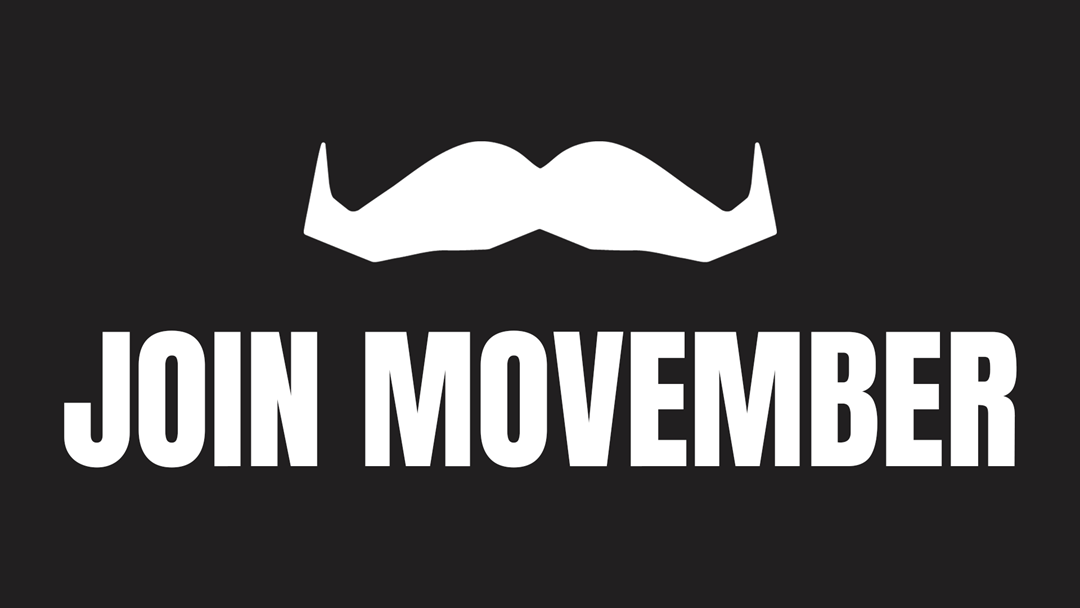 It's Almost Mo-ver! Donate To Your Mo Bros And Help Save Mens' Lives Today