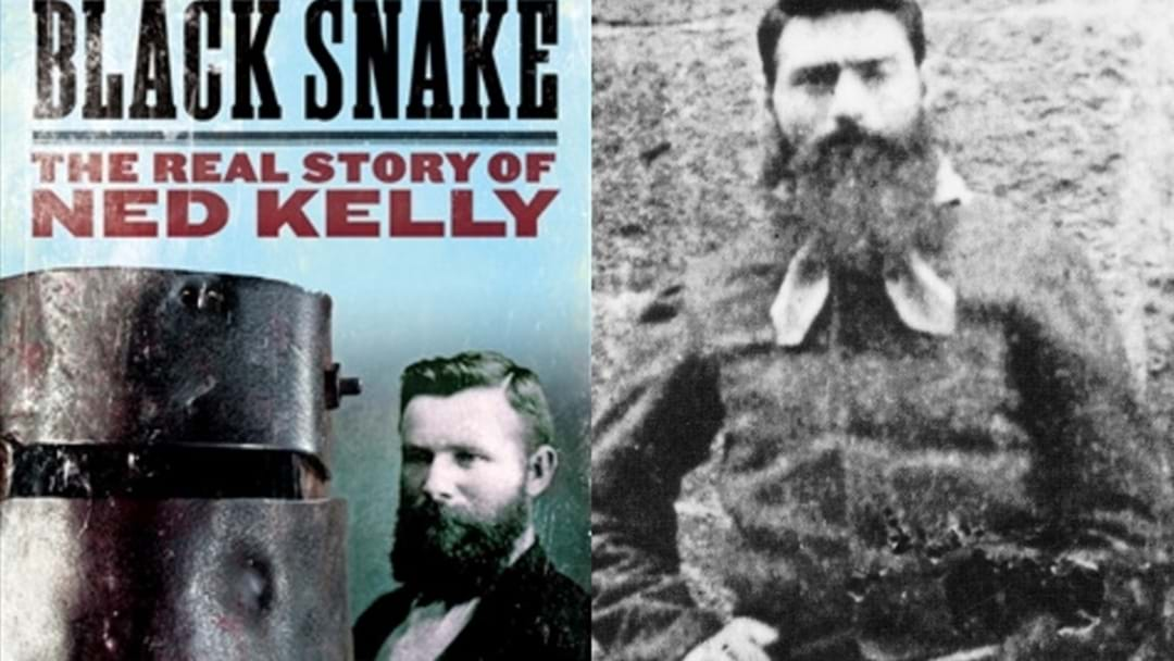 Black Snake The Real Story of Ned Kelly