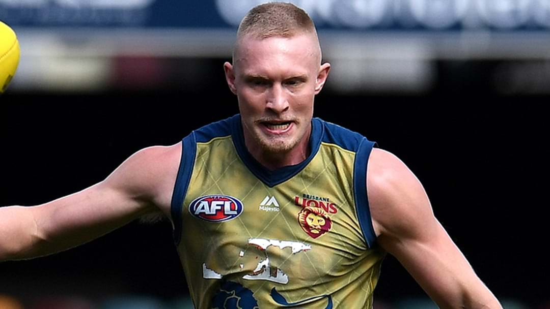 Brisbane's Jack Frost Retires Due To Concussion