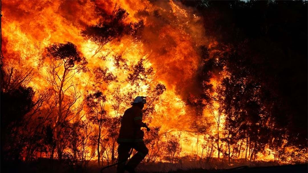 Here's How To Prepare For Fire Danger Season On The Limestone Coast