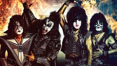 Will KISS' Final World Tour Feature Past Members?