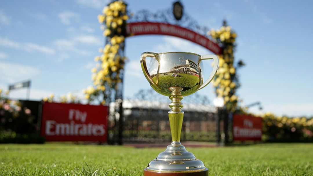 The Top Runners In Tomorrow's Melbourne Cup Race!