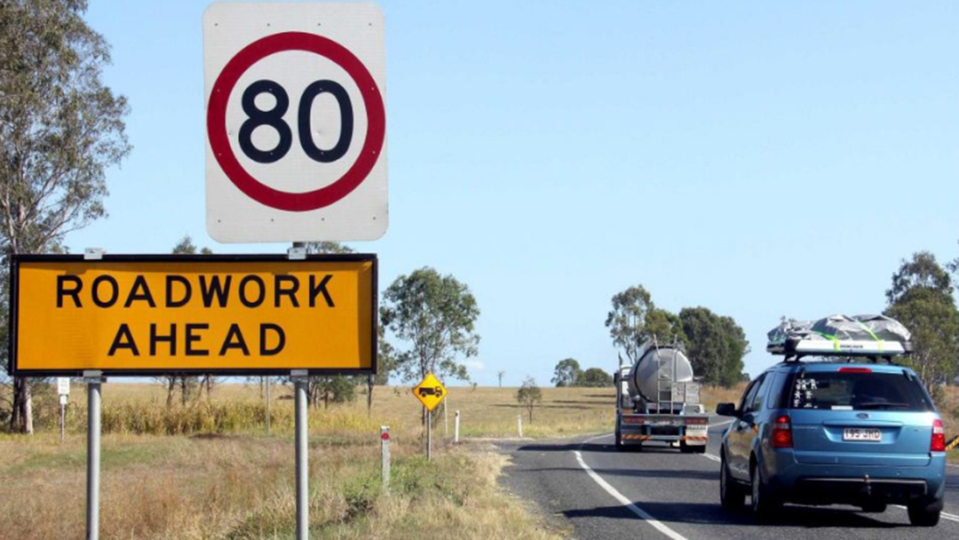 Murray Valley Highway Roadworks Will Commence Next Week