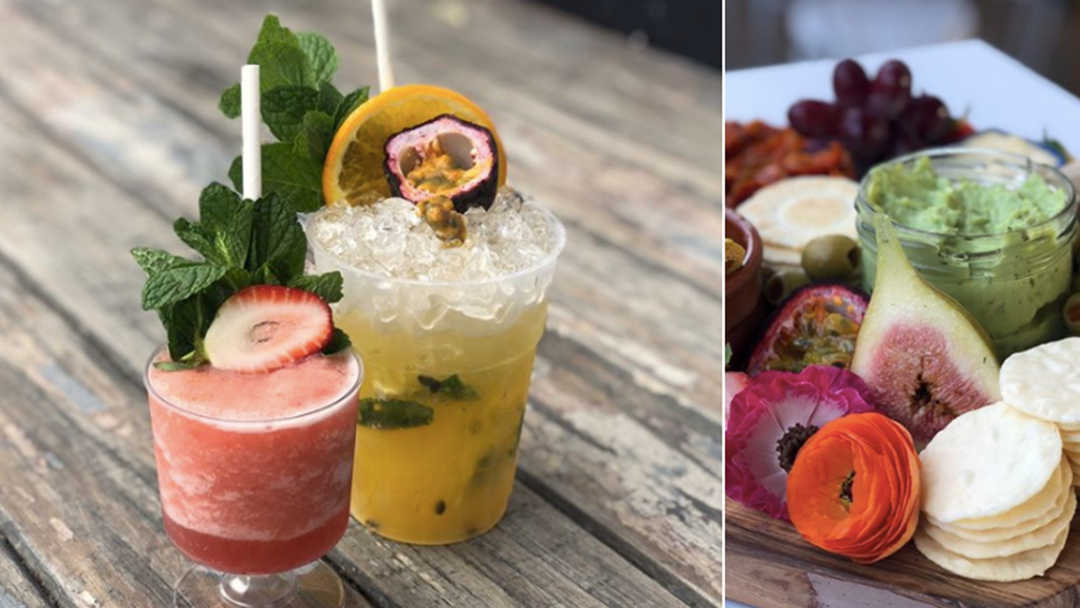 SHAKE Up Your Weekend At NightQuarter's Sugar & Spice Cocktail Festival