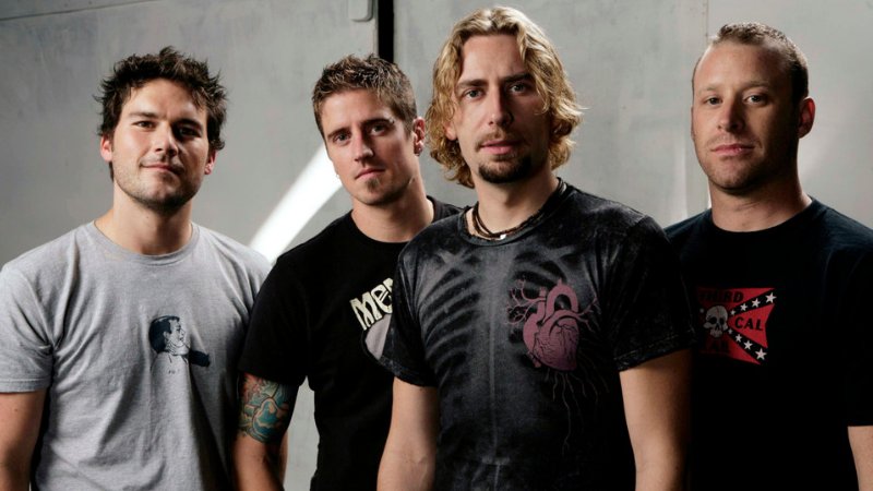 Article heading image for Talking to Mike Kroeger About Nickelback's Australian Tour!
