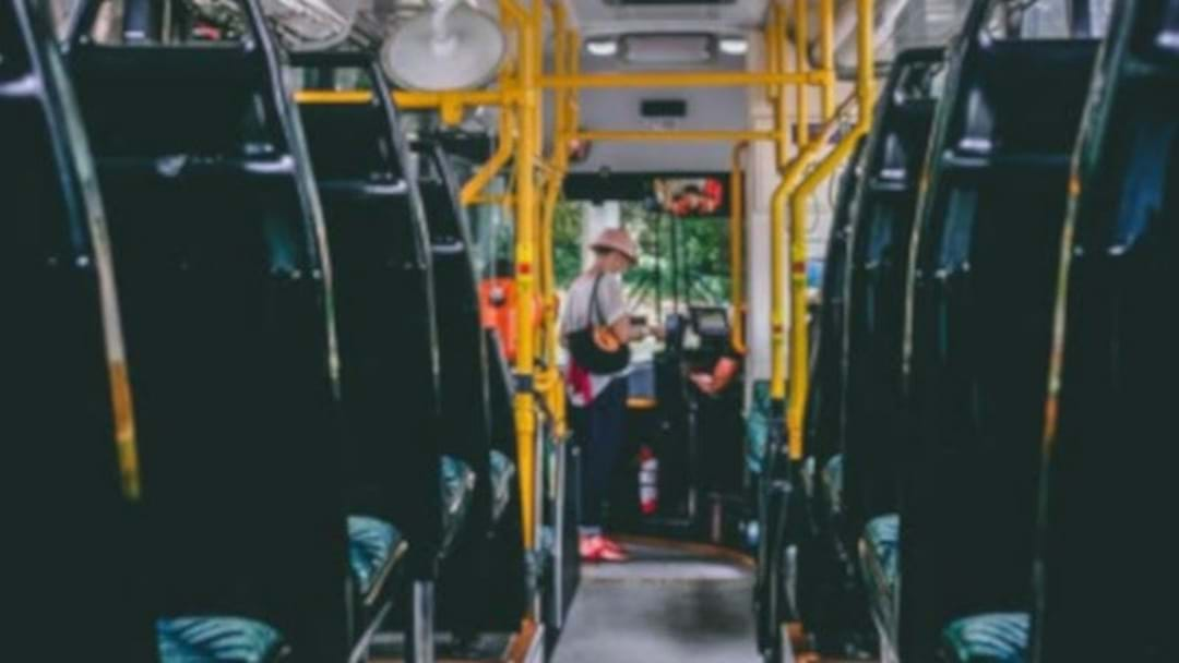 Bus Dramas For Commuters In Sydney's North-West