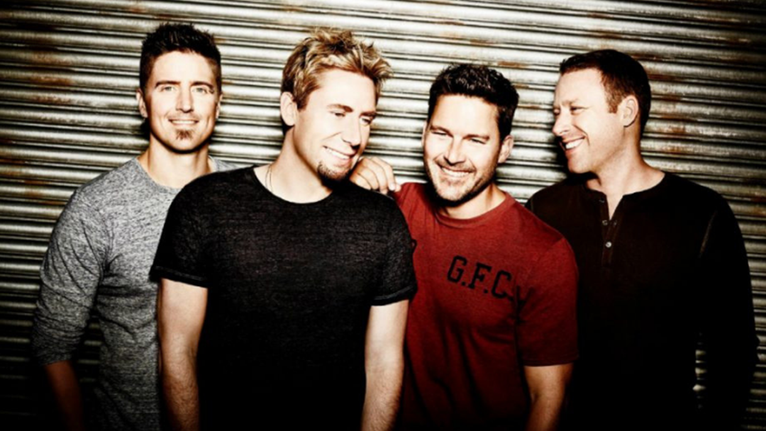 Cogho & Ez Ask The Question Nickelback Has Been Waiting 20 Years To Be Asked