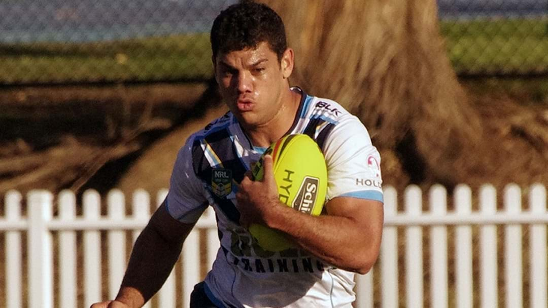 Titans Junior Brian Kelly Returns To Gold Coast