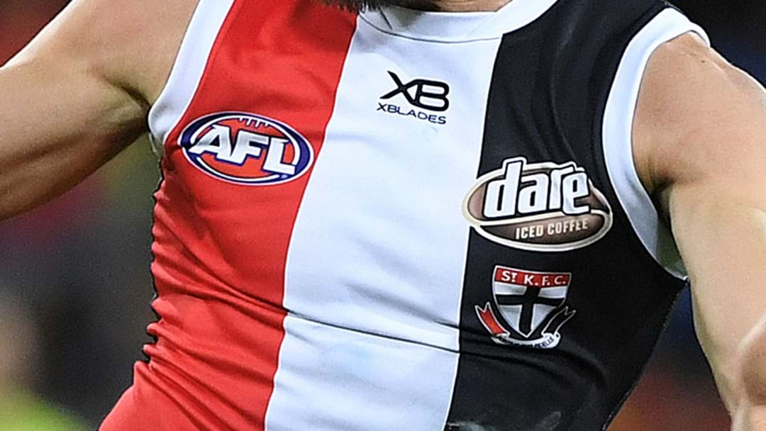 St Kilda's First Pre-Season Time Trial Was Won By A Bloke Who Isn't Even On Their List