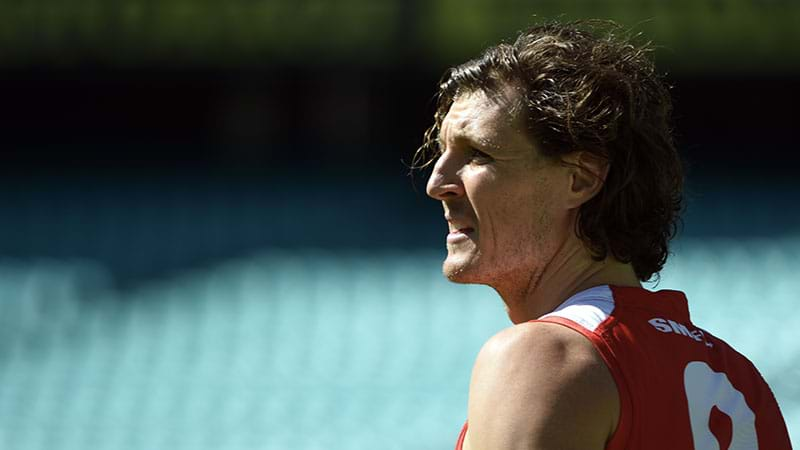 Article heading image for Sydney Are Delisting And Re-Drafting Kurt Tippett