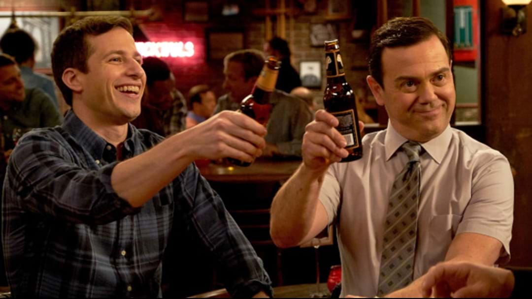 CONFIRMED: We Have An Official Air Date For The Next Season Of Brooklyn Nine-Nine