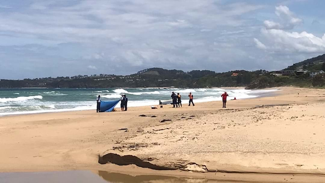 Man Died after Boat Capsize off Coffs Coast