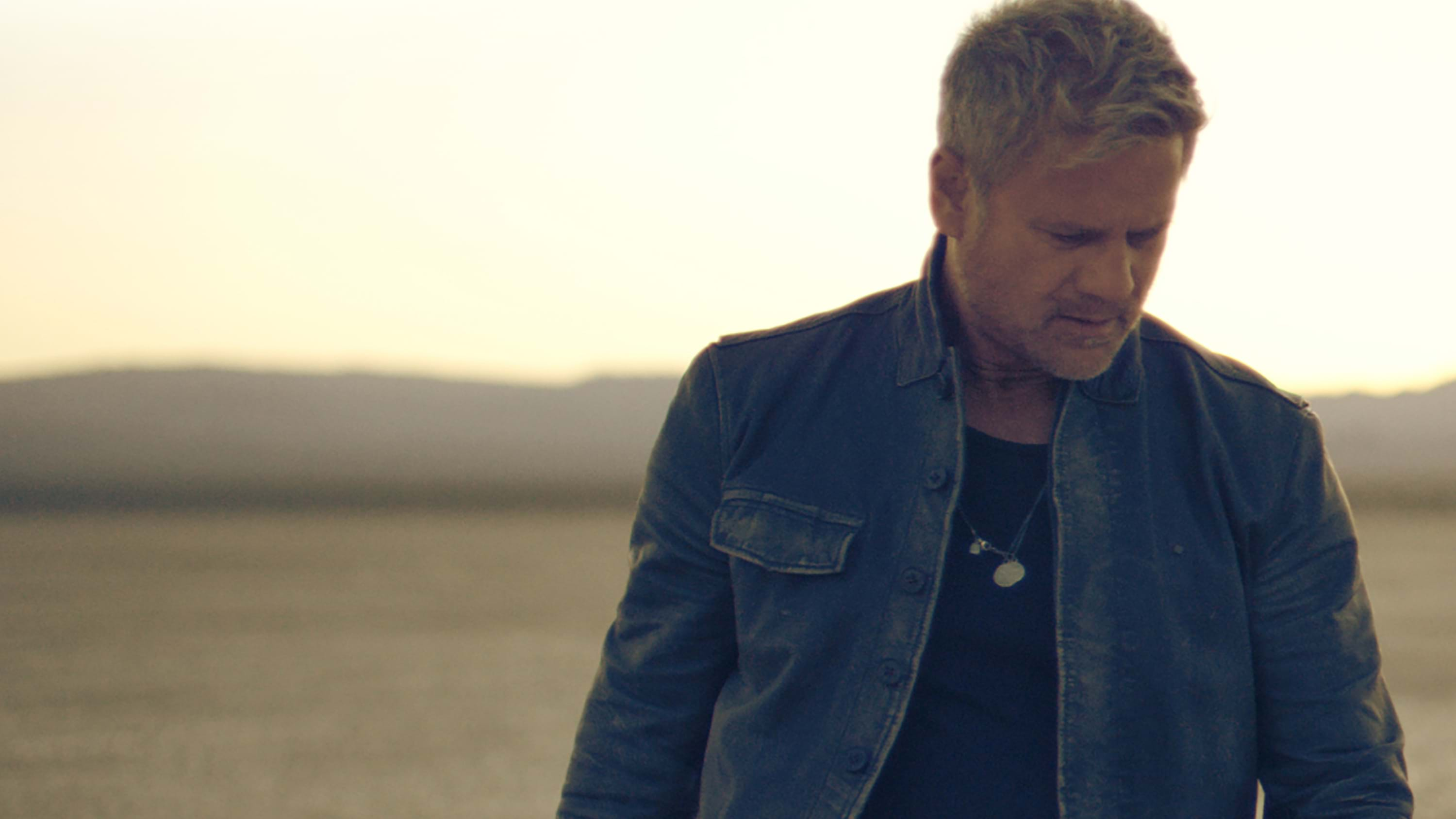 Article heading image for Support The Farmers, Get Jon Stevens New Single Rain Down On Me