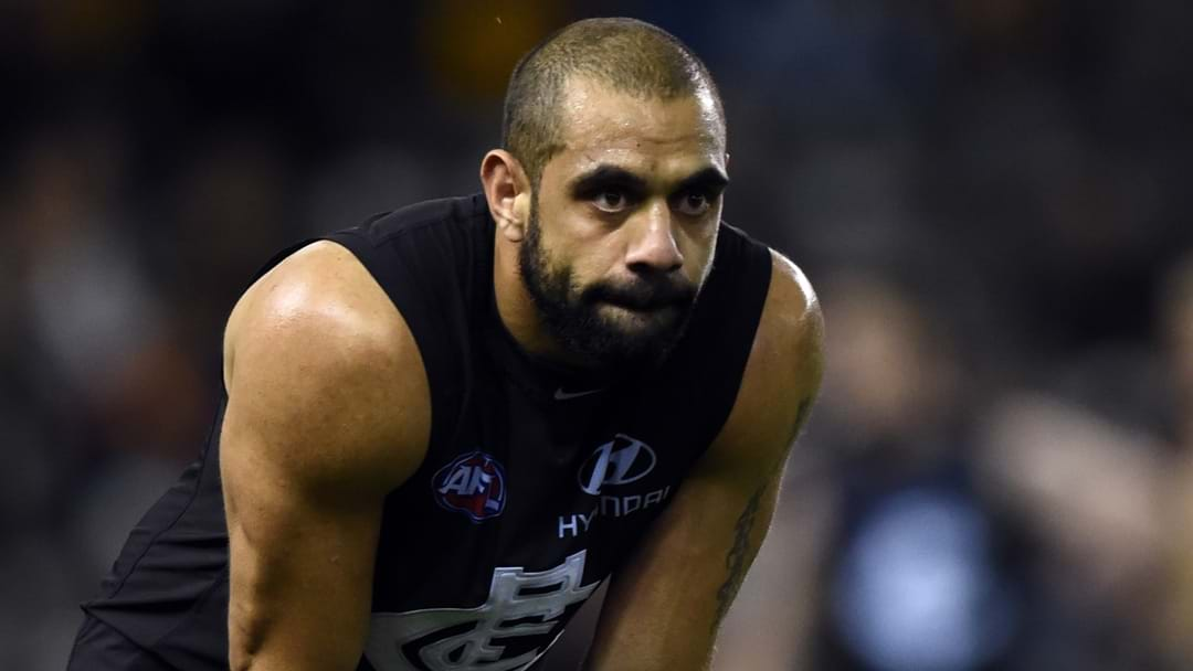 Former AFL Player Chris Yarran Reportedly Charged After Overnight Arrest