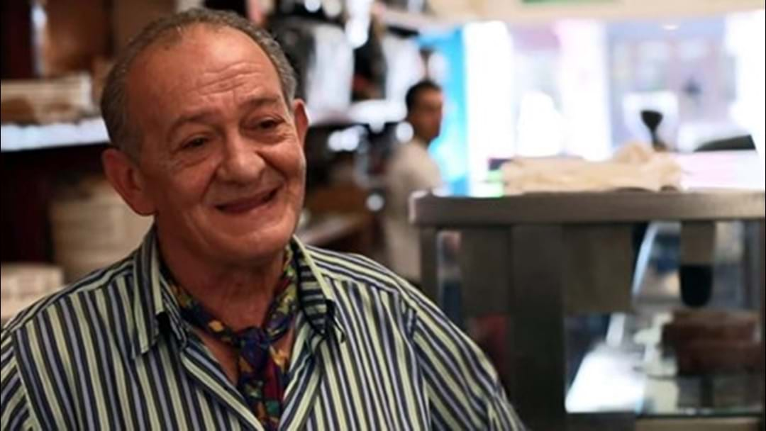 Beloved Melbourne Restaurateur Sisto Malaspina To Get State Funeral