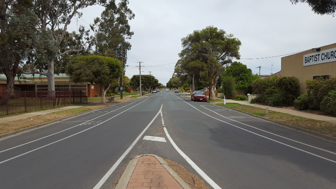 Lake Road In Kyabram Will Be Upgraded In The New Year!