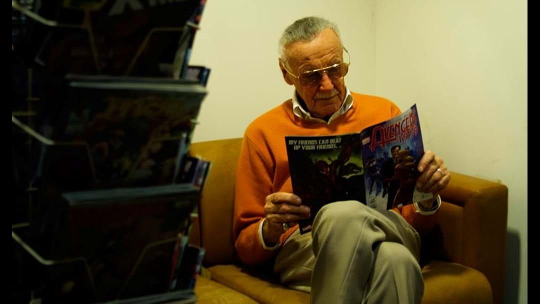 Legendary Stan Lee, Marvel Comics Creator Has Died, Age 95