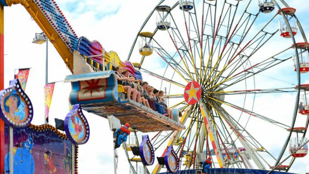 Council Drops Entry Fee For The Rockhampton Show 2019