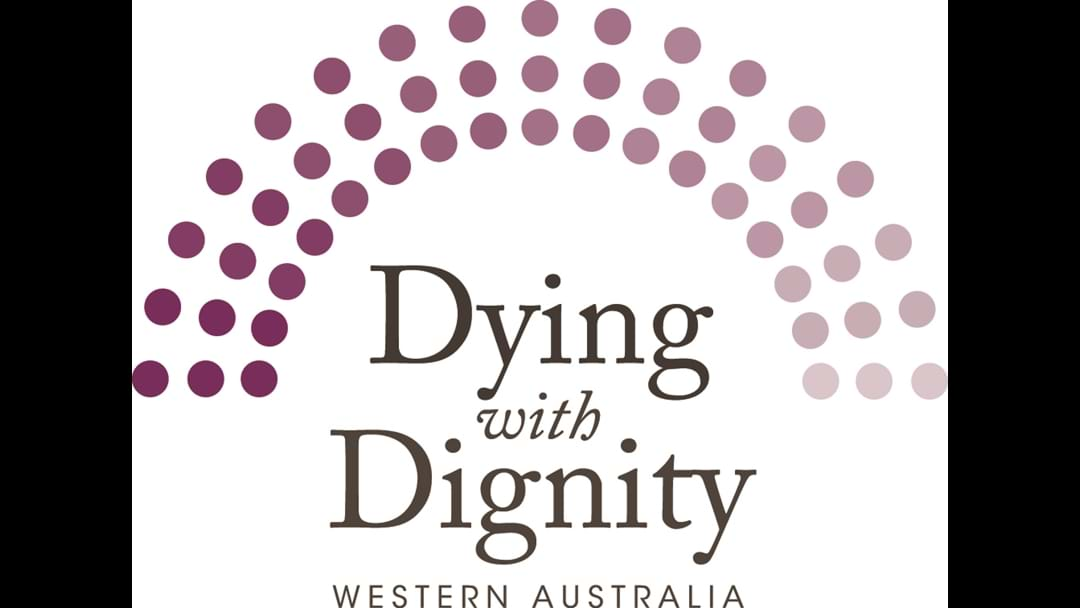 WA Will Have A Bill For Assisted Dying