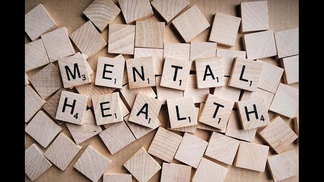 Federal Government Has Announced A Record $1.45 Billion For Community Mental Health Service.