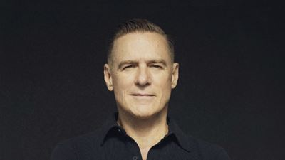 Bryan Adams Returns To The Hunter