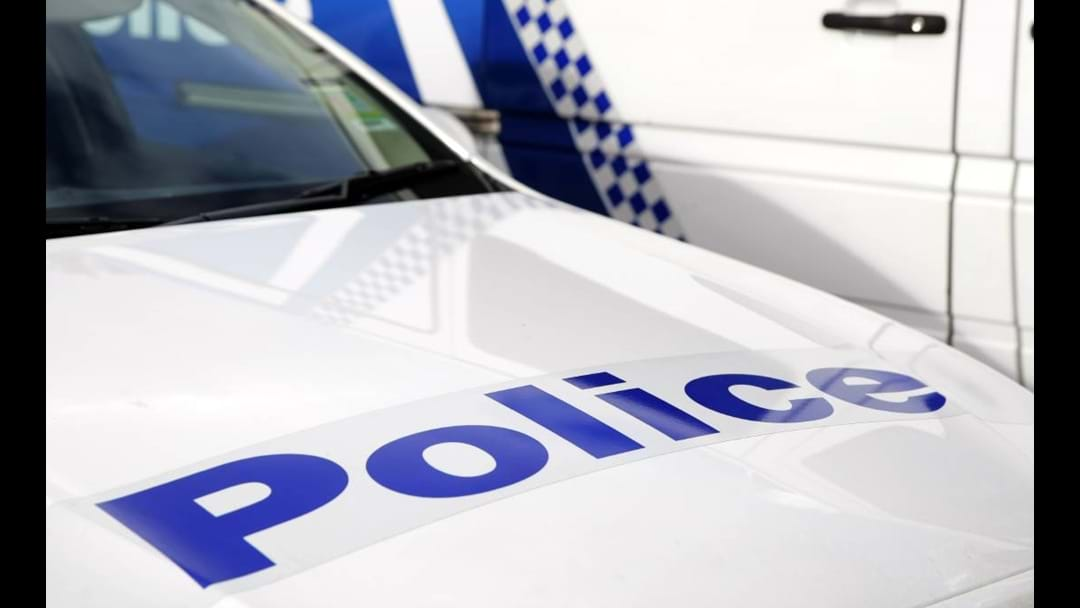 Teen robbed in Kariong