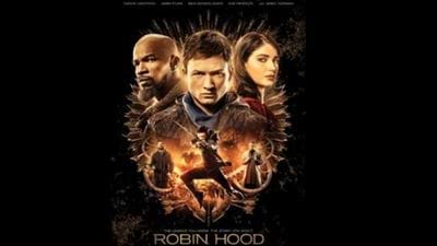 Win Tickets To The Premiere Of Robin Hood