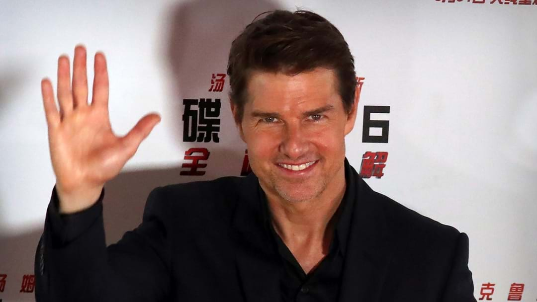 Tom Cruise Has Been Chopped As Jack Reacher For Being Too Short