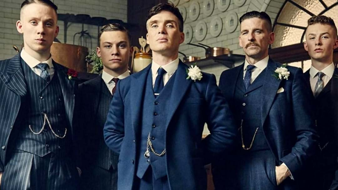 'Peaky Blinders' Movie Is Being Written, According To Series Director