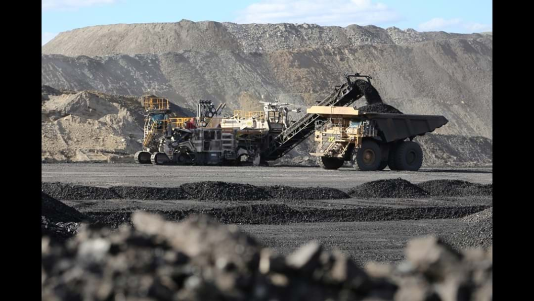 New Acland Mine Coal Mine Expansion Court Case Wrapped Up