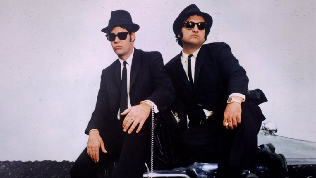Blues Brothers Rebooted Is Grooving Into The Gold Coast