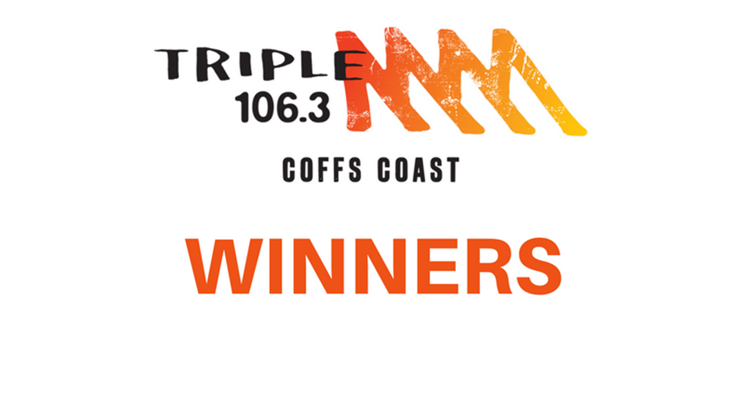 Triple M Winners