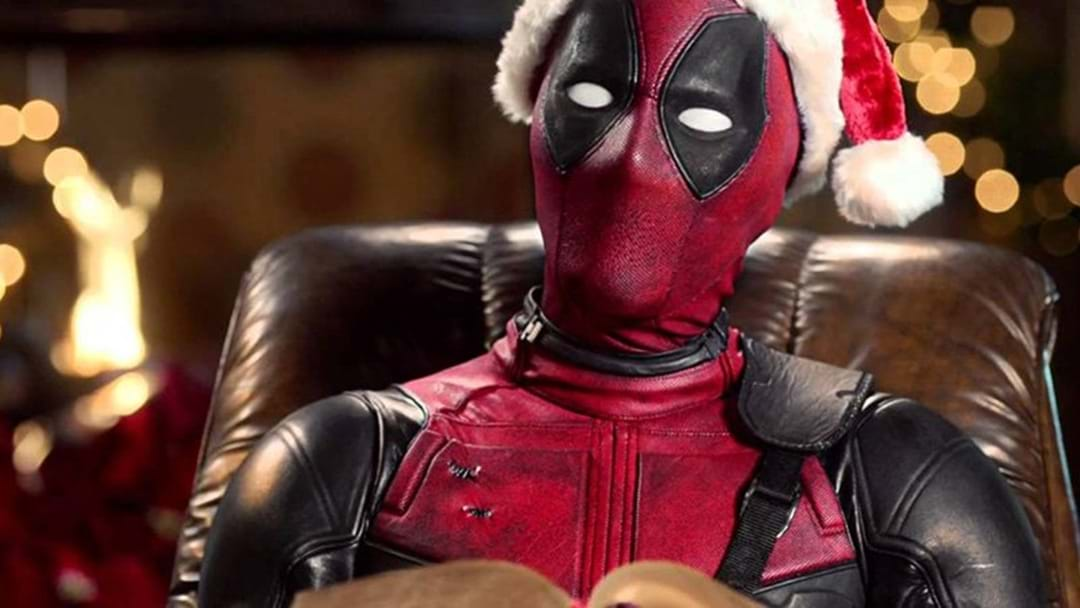 A 'Kid Friendly' Recut Of Deadpool 2 Is being Released In Time For Christmas