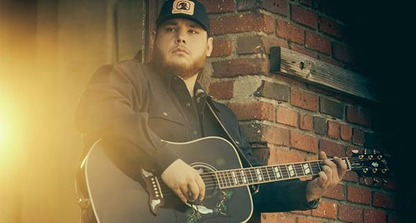 Article heading image for Luke Combs Adds Second Show in Australia Due to High Demand