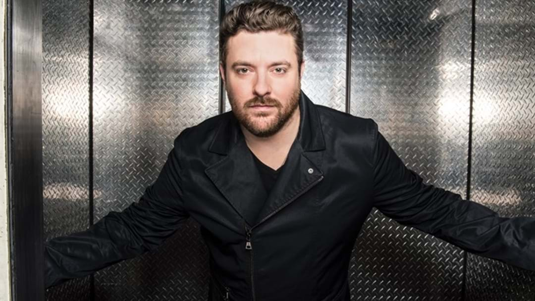 New Music from Chris Young Coming Sooner than You Think