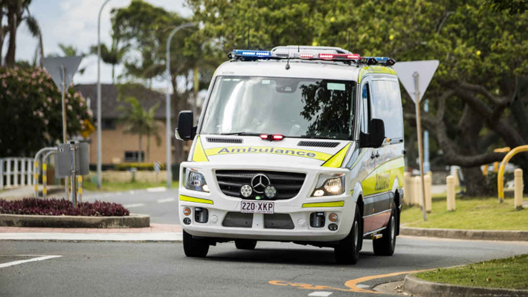 Easy Steps For You To Make This Heatwave Weekend Easier For NQ Ambos