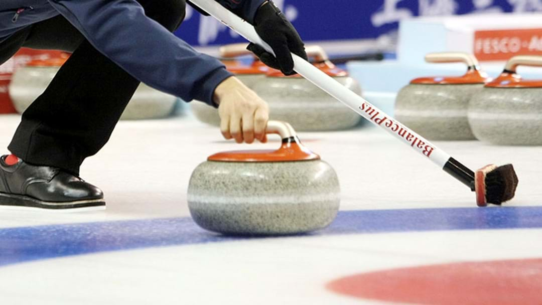 """A Canadian Curling Team Was Banned From A Tour Event After Getting """"Extremely Drunk"""""""