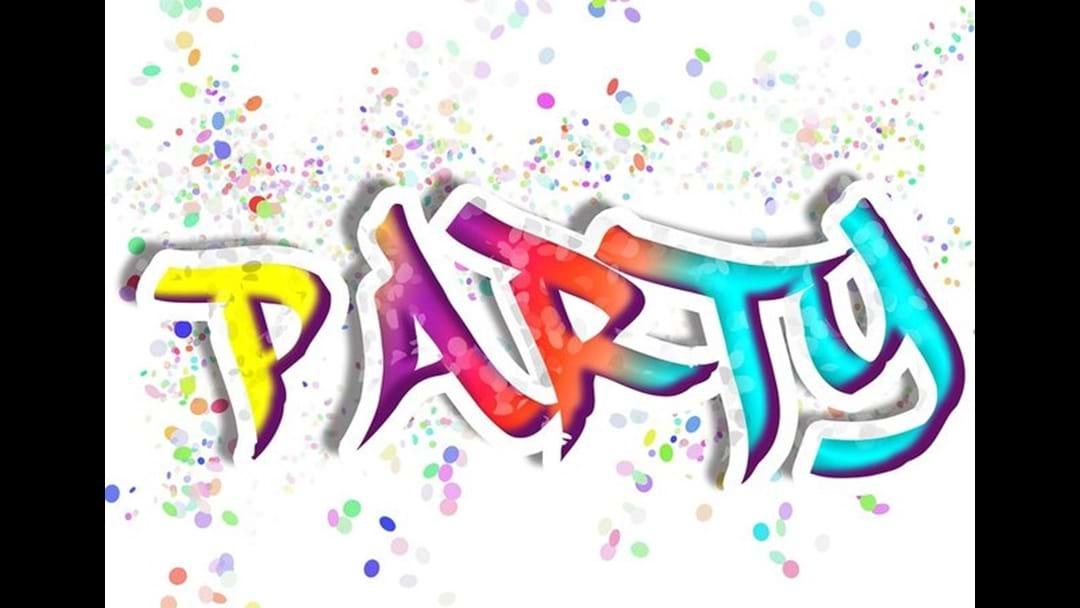 Corrigin End of Year Celebrations