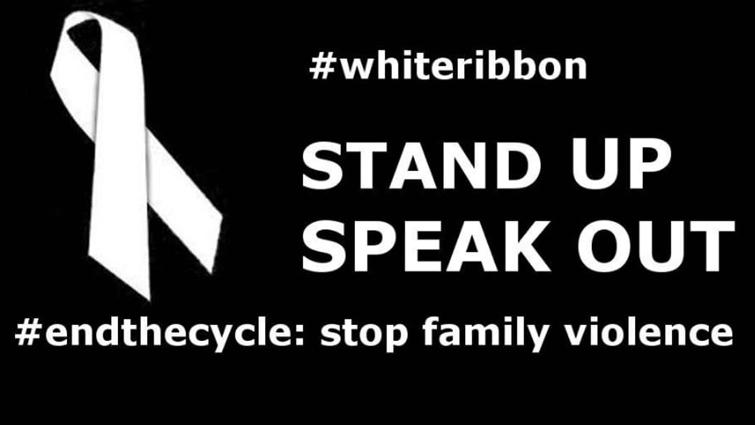 White Ribbon Day is critical to these young men