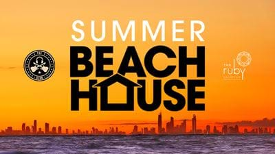 Triple M Summer Beach House!