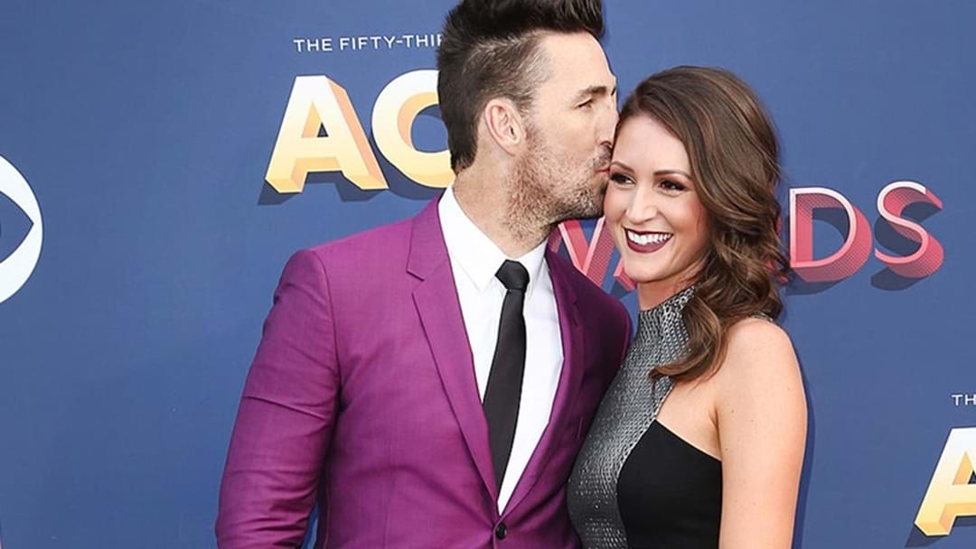 Jake Owen Expecting Baby with Girlfriend Erica Hartlein