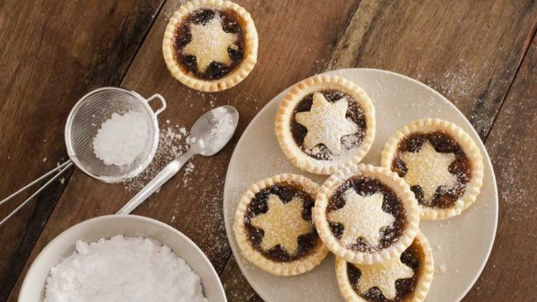 Does Anybody Actually Like Christmas Mince Pie?