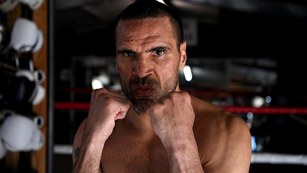 Anthony Mundine Says He Will Donate His Entire Purse For One More Fight With Jeff Horn