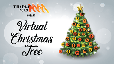 TRIPLE M'S VIRTUAL CHRISTMAS TREE