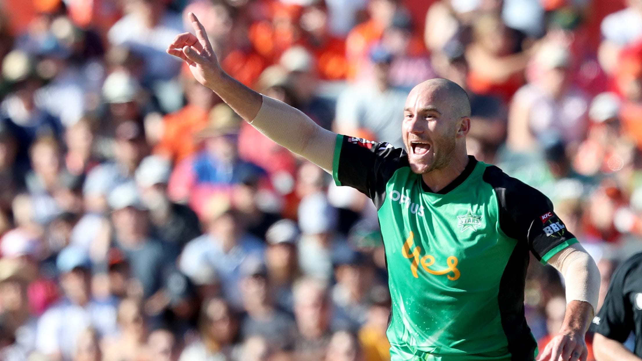 """Article heading image for """"Doctors Couldn't Say Whether I'd Have Long-Term Damage"""": John Hastings On The Mysterious Condition That Forced His Retirement"""