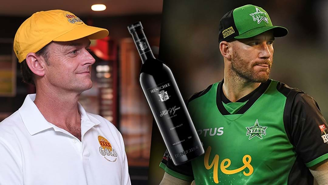 John Hastings' Hilarious Story About Getting Locked In Gilly's Cellar While Trying To Get Wine