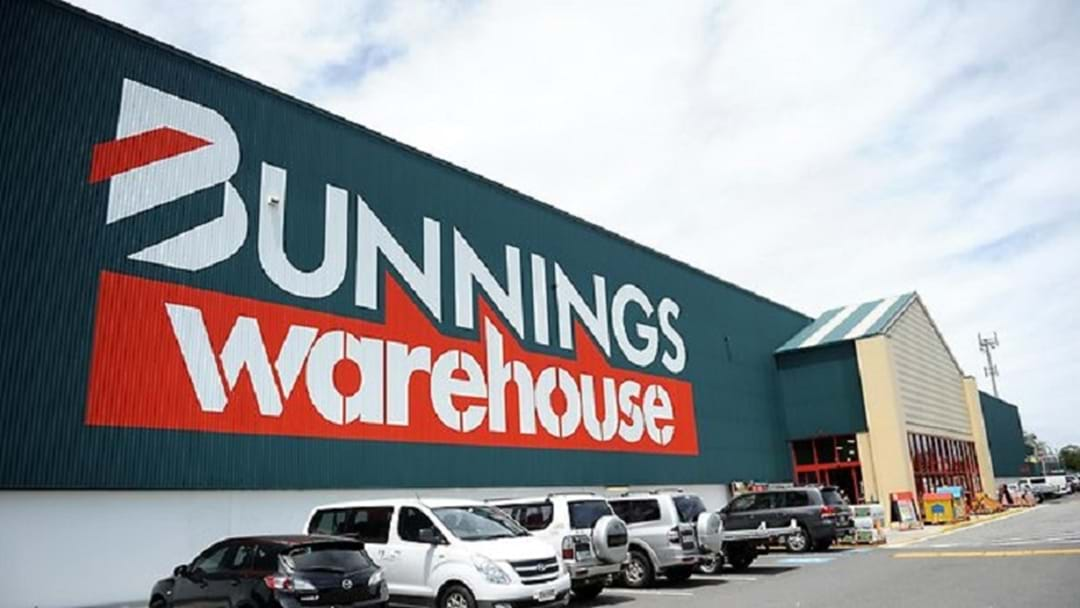 Bunnings Has Announced New 'Buy Now, Pay Later' Plan, Just In Time For That Home Reno You've Been Planning