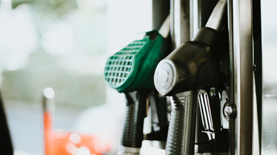 How The Hunt For Cheaper Fuel Will Change From Lunch Time Today
