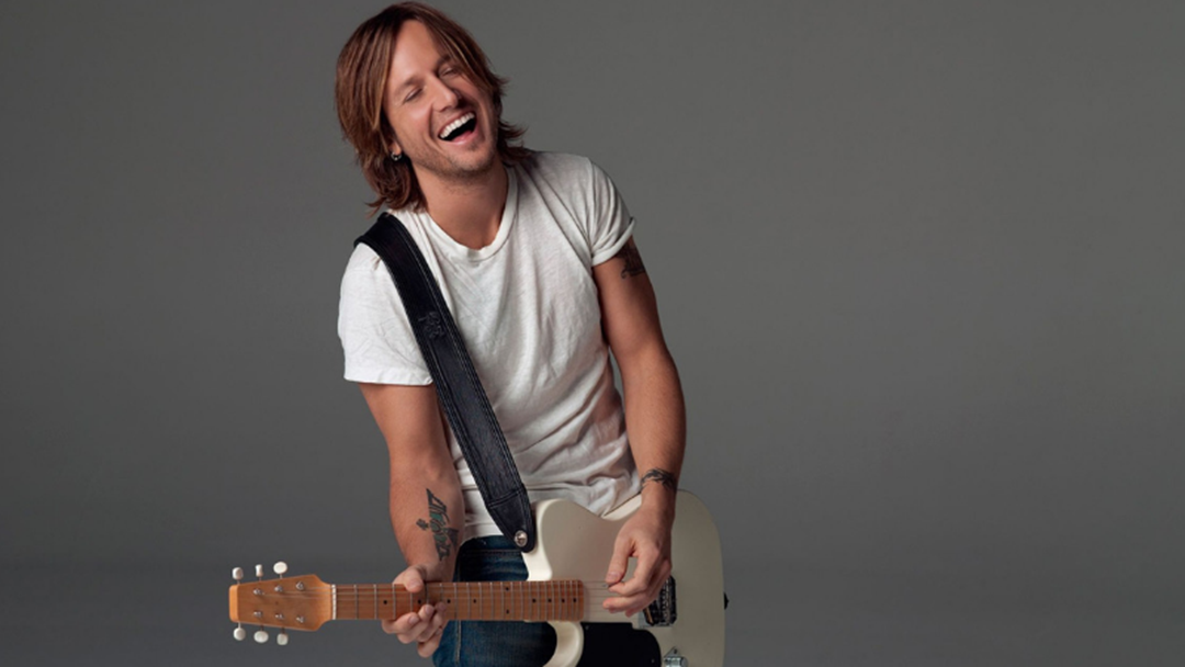 Keith Urban Will Celebrate Milestone Anniversaries With The Release of New Vinyl
