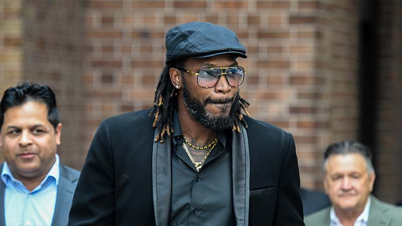 Chris Gayle Awarded $300,000 In Defamation Case